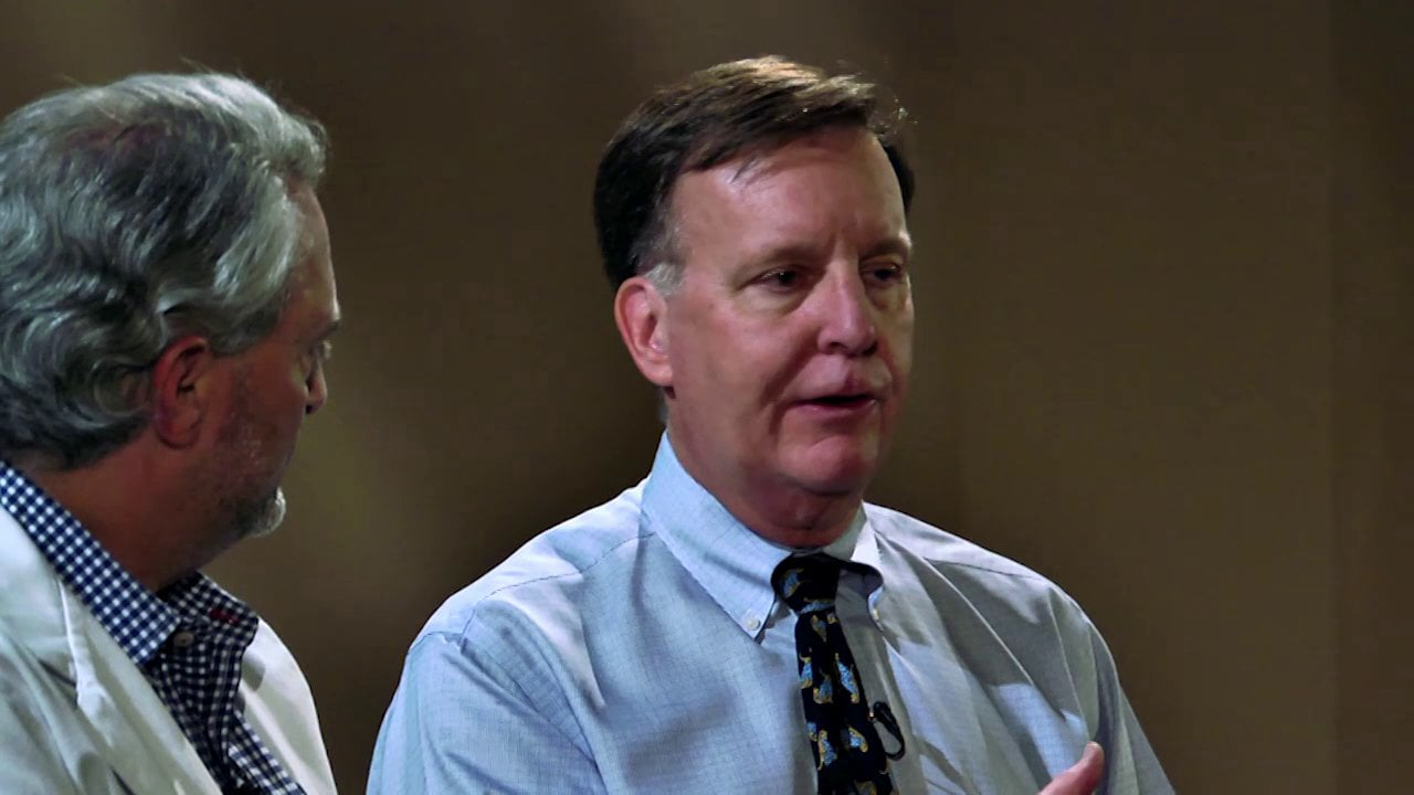 Dr Paul Howard, MD - Arthritis Health