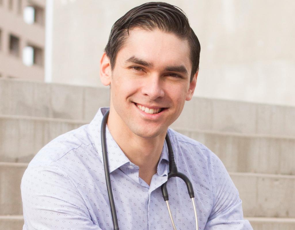 Dr. William Mitchell - Naturopathic Doctor - Arthritis Health