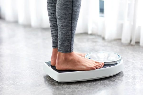 Word on weight loss